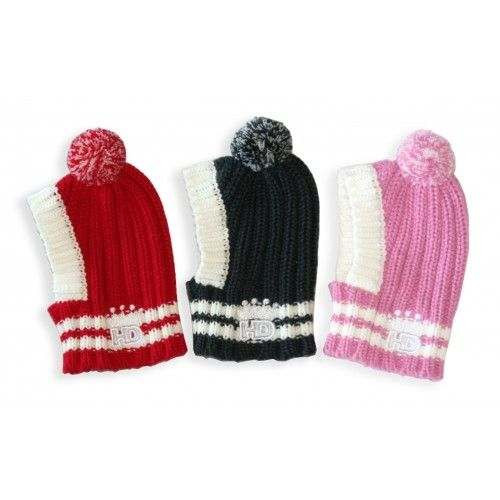 Berretto invernale per cani Crown Knit