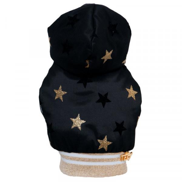 Bomber per cani Moon Stars - Teo I'm Cool