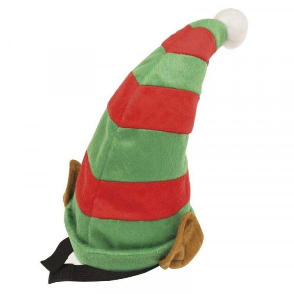 Christmas Elf Hat cappello Elfo per cani