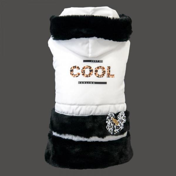 Cappotto per cani Born to Be Cool - Teo I'm Cool