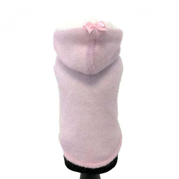Solange cappotto lana per cani - Collezione Trilly tutti Brilli