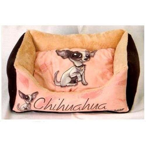 Cuccia Divanetto Chihuahua Pesca per cani