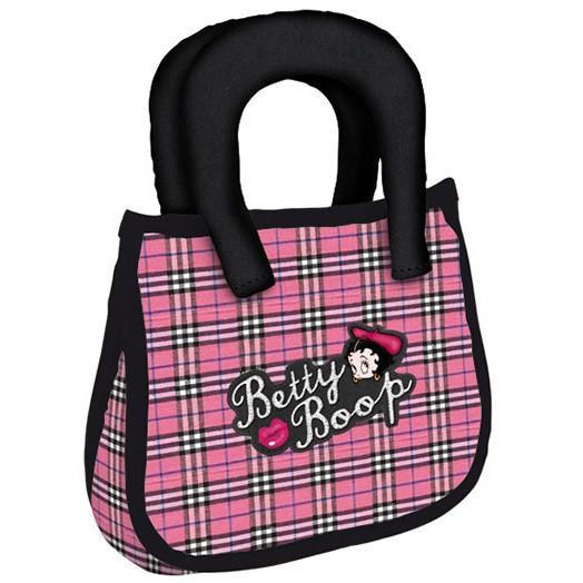 Gioco per cani borsetta di Betty Boop con sonoro