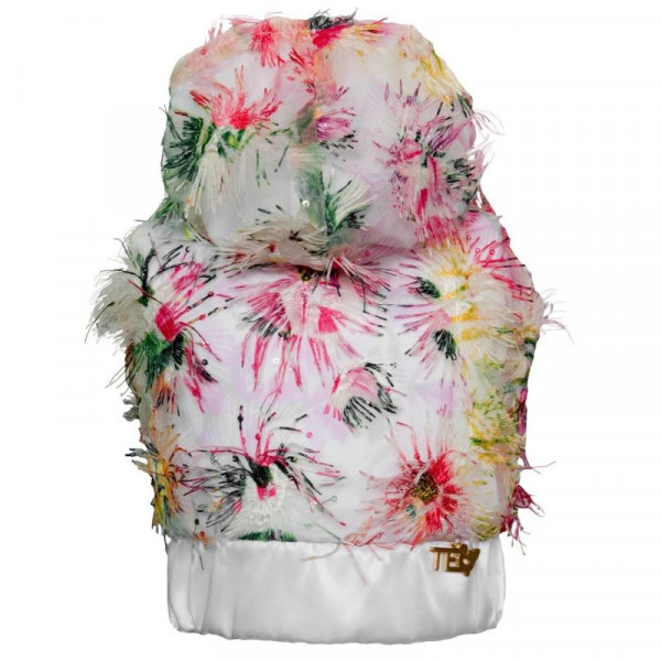Giubbotto per cani Flower Bomber - Teo I'm Cool