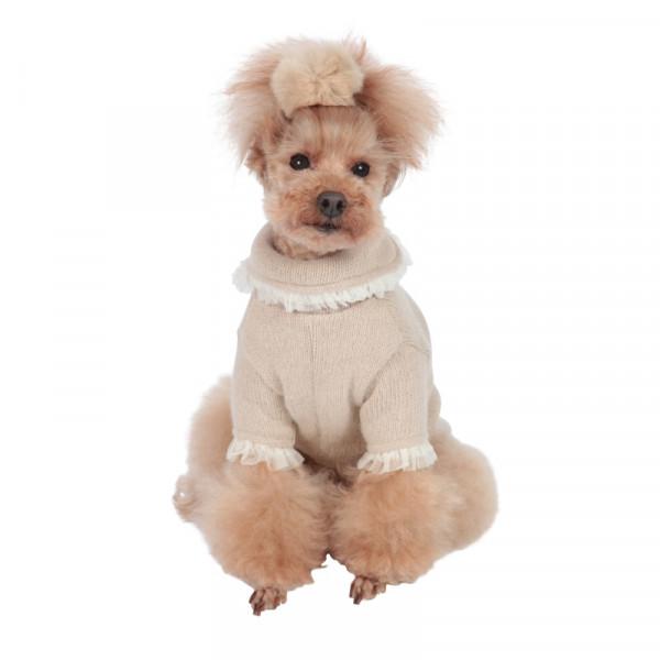"""Maglioncino per cani """"Brenda"""" - Charlotte's Dress"""
