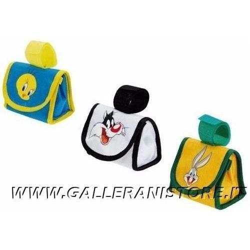 Minibag porta sacchetti igienici per cani LOONEY TUNES