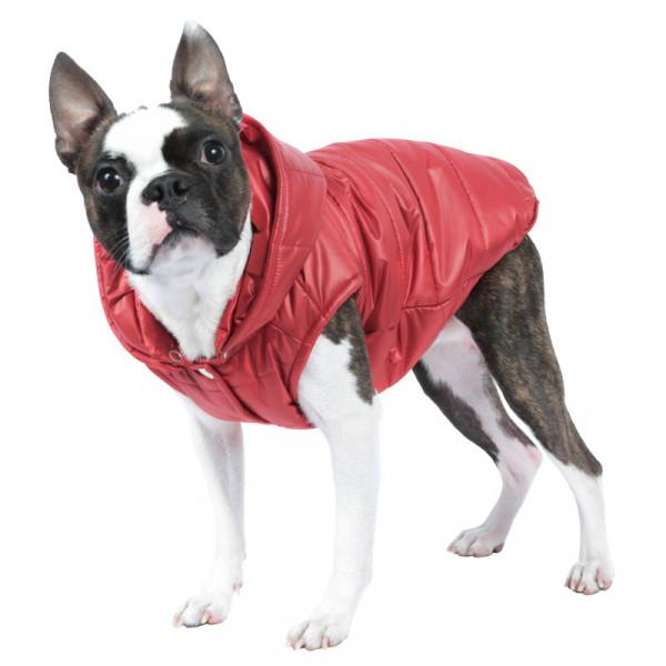 "Piumino impermeabile per cani ""Seymour"" - Charlotte's Dress"