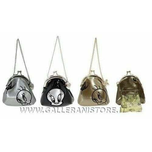 Minibag TWEETY LUXURY porta sacchetti igienici per cani