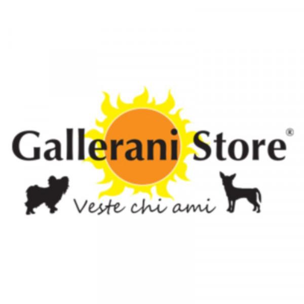 "Giubbotto ecopelliccia per cani ""Vie En rouge"" - Croci"