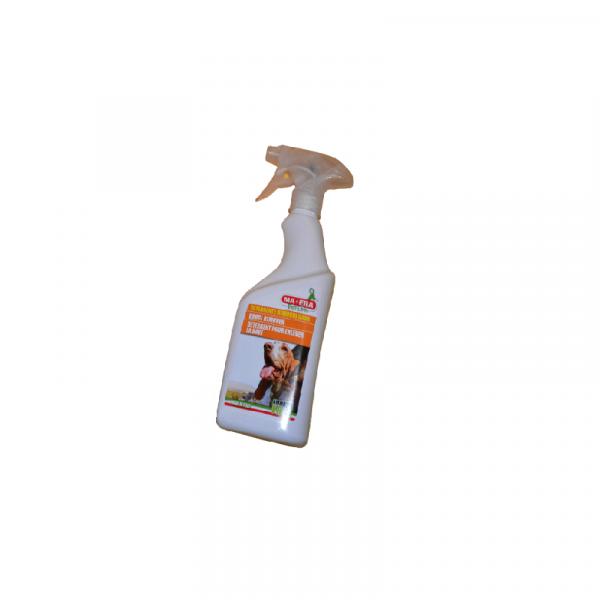 Detergente rimuovi Bava auto e casa - 500 ml Ma-fra