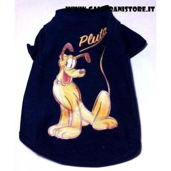 Felpa elasticizzata di Pluto per cani - Abbigliamento Disney