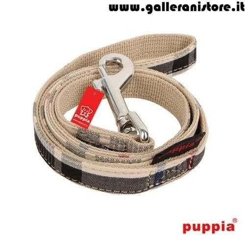 Guinzaglio Junior Harness Beige per cani - PUPPIA