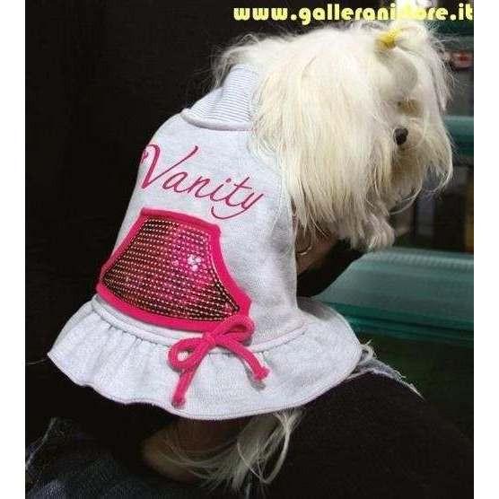 Felpa HIPHOP per cani - Vanity