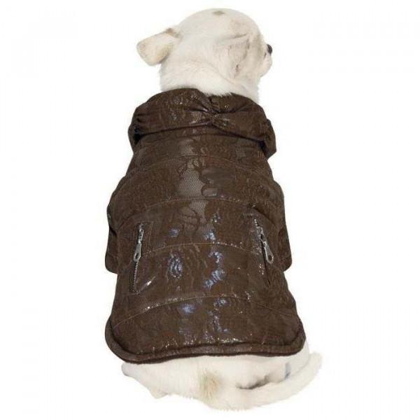 Cappottino ROMANTIC per cani - Vanity