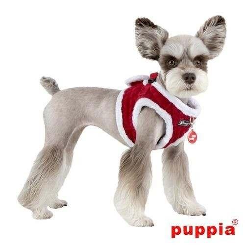 Pettorina natalizia Blitzen Harness per cani - PUPPIA