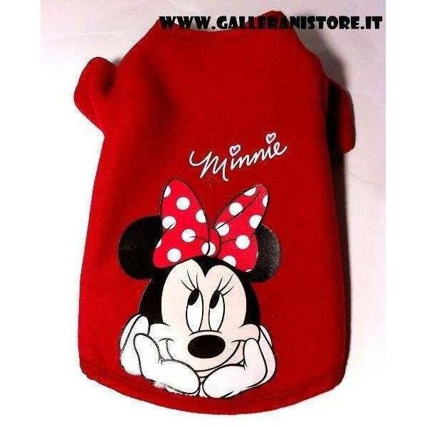 Cappottino Loden di Minnie per cani - Abbigliamento Disney