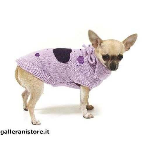 Maglione Darling per cani - Croci
