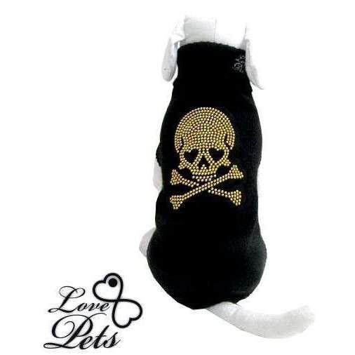 Maglioncino per cani TESCHIO - Love Pets