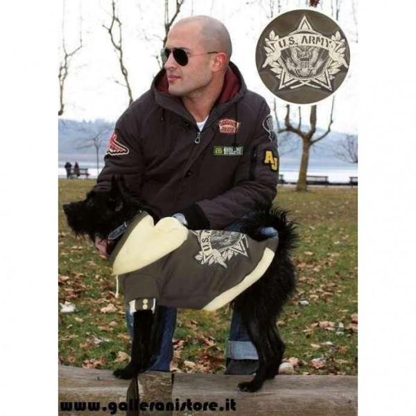 Felpa NAVY SEAL per cani - CaniAmici