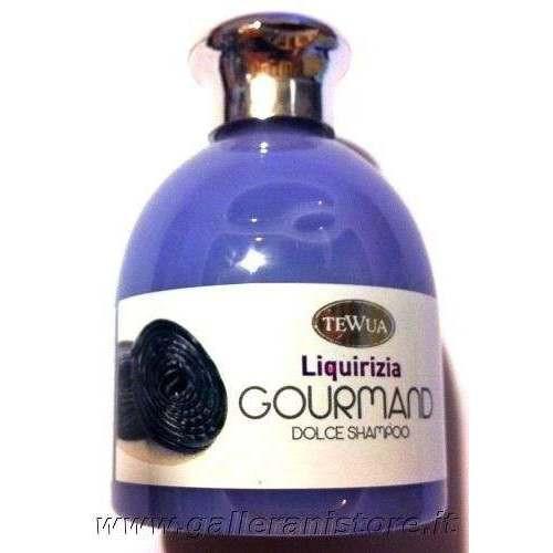 Shampoo per cani Gourmand - Liquirizia