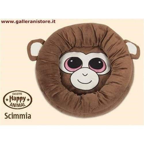 Cuccia Scimmia per cani e gatti - Happy Animal