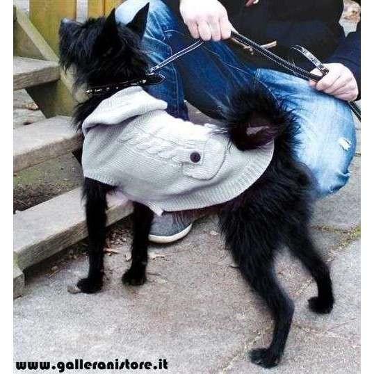 Maglioncino GILES per cani - CaniAmici