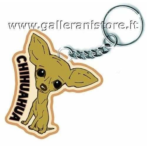 Portachiavi Linea Chihuahua Nasonero Mod5