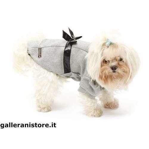 Cappotto Milady per cani - Croci
