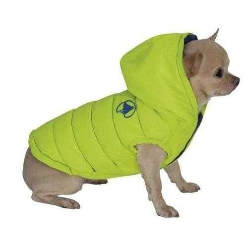 Giubbotto Reversibile MOXIE 2 in 1 per cani - Caniamici