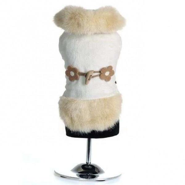 Cappotto Dora per cani - Trilly tutti Brilli