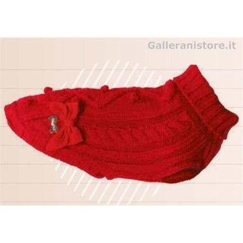 Maglione JASMINE per cani - Camon