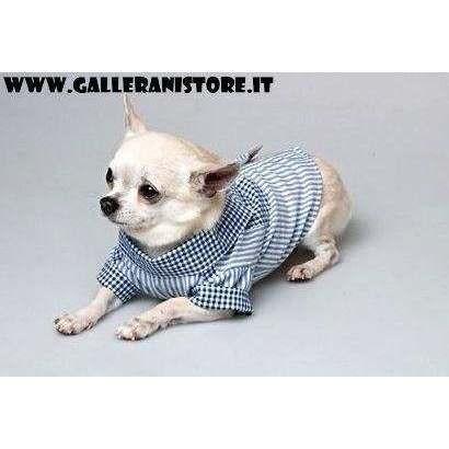 Camicia Chicco per cani - Trilly tutti Brilli
