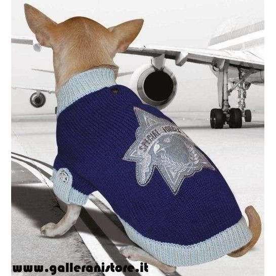 Maglione EAGLE per cani - Vanity