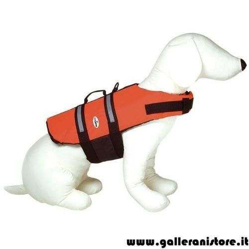 Salvagente per cani Dog Life Jacket - CAMON