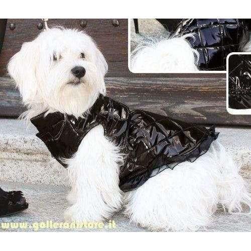 Giubbotto imbottito TRINITY per cani - Vanity