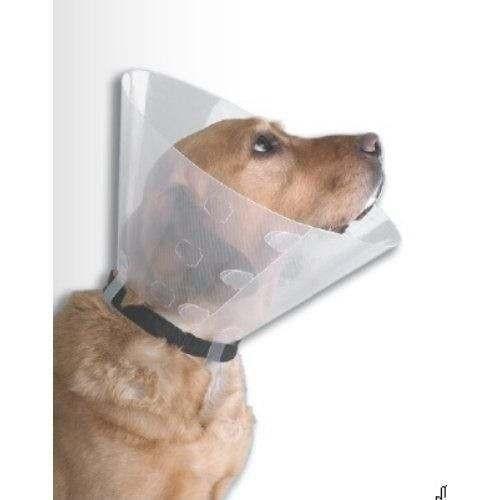 Collare Elisabetta protettivo per cani - Fuss-Dog