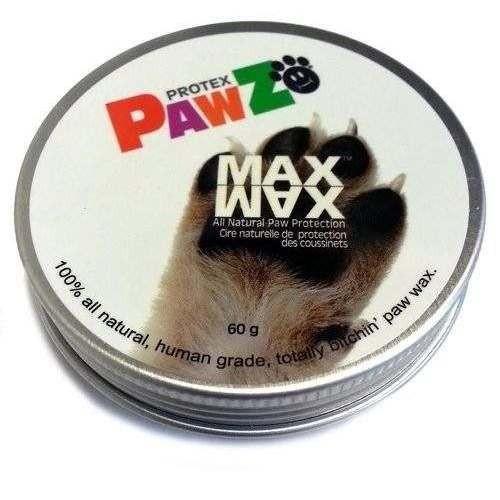 PAW WAX Crema Polapastrelli 60gr per cani - PAWZ