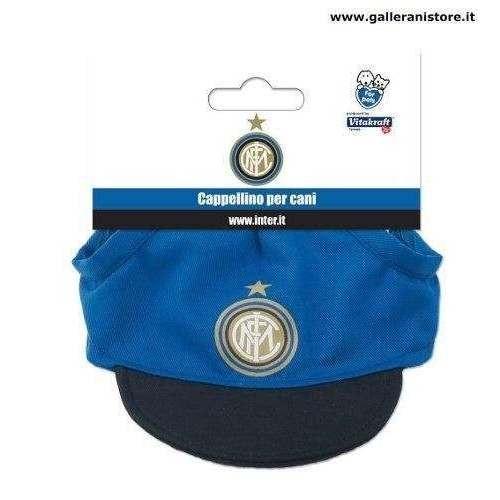 CAPPELLINO ufficiale dell Inter per cani - Squadre di calcio Serie A