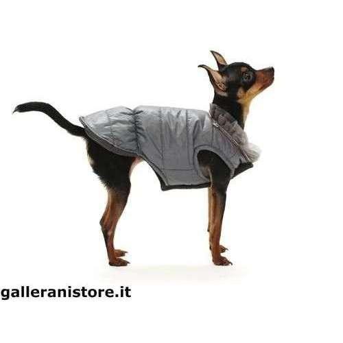 Giubbotto imbottito Feather per cani - Croci