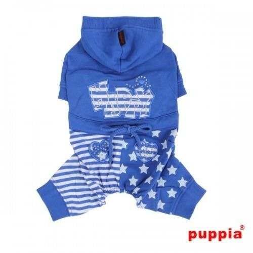 Tuta quattrozampe Happy Star per cani - Puppia