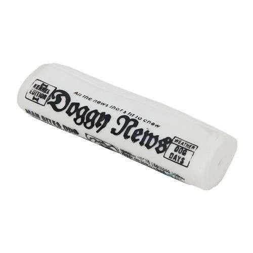 Newspaper giornale vinile gioco con sonoro per cani