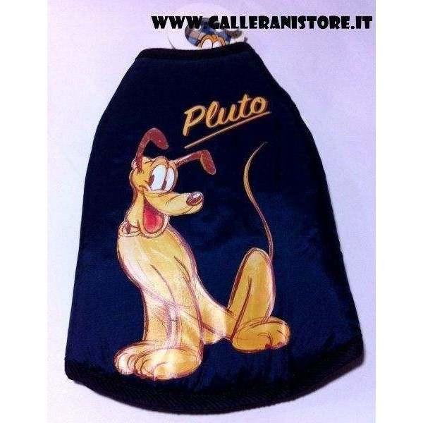 Bomber di Pluto per cani - Abbigliamento Disney