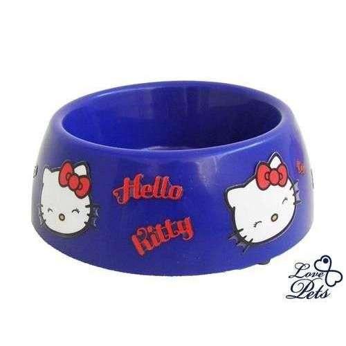 Ciotola Hello Kitty Love Pets personalizzabile