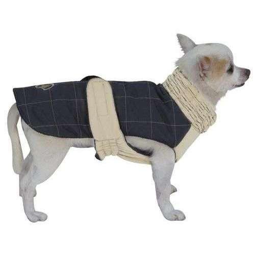 Giubbotto imbottito TECHIE per cani - Caniamici