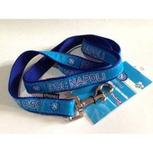 Guinzaglio ufficiale del Napoli per cani - Squadre di calcio Serie A