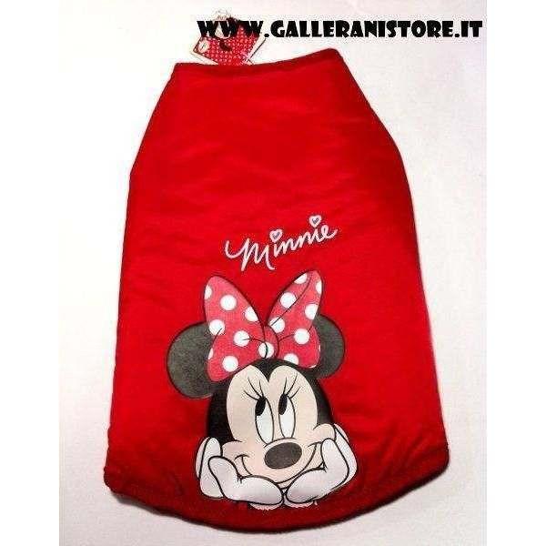 Bomber di Minnie per cani - Abbigliamento Disney