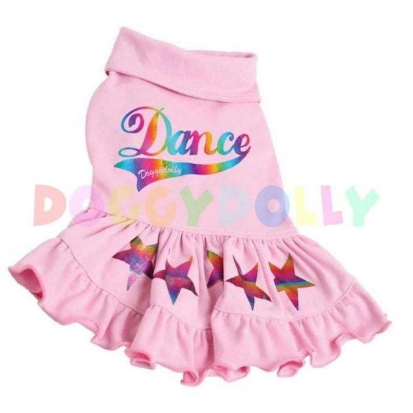 Vestitino Dance Pink - Taglia L