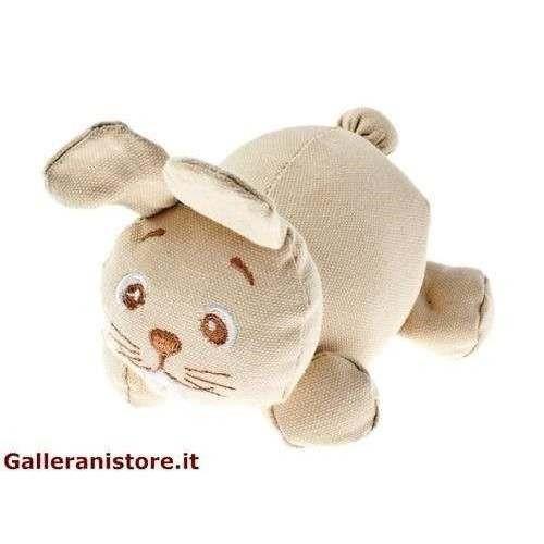 RABBIT BALL Palla di stoffa coniglio gioco per cani