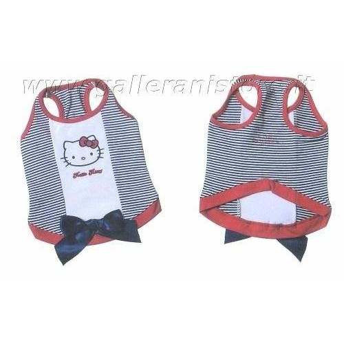 Canotta per cani Hello Kitty L Fix for Pets