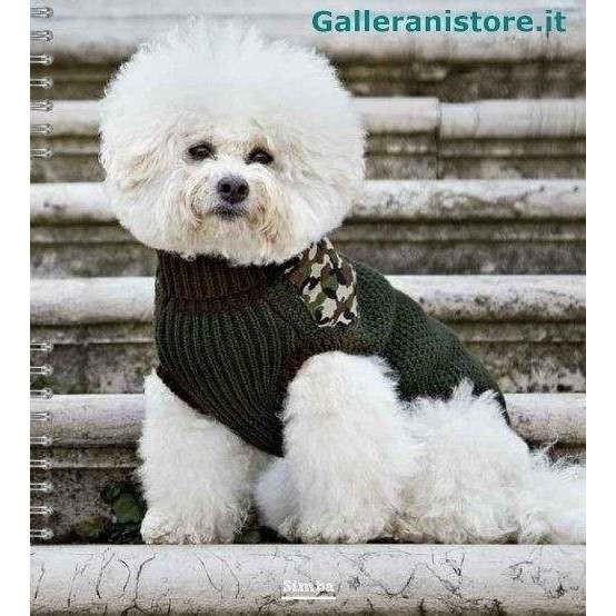 Maglione SIMBA per cani - Camon
